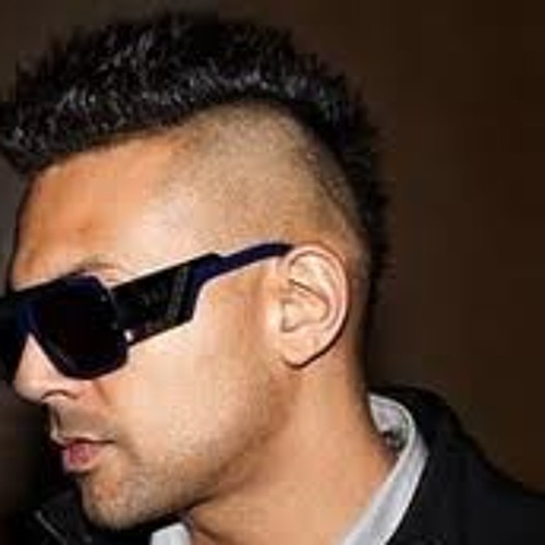 SEAN PAUL MIX