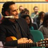 "01-Jorge Drexler ""Friday i'm in love"""