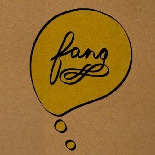 Kep Pah - Yellow Fang