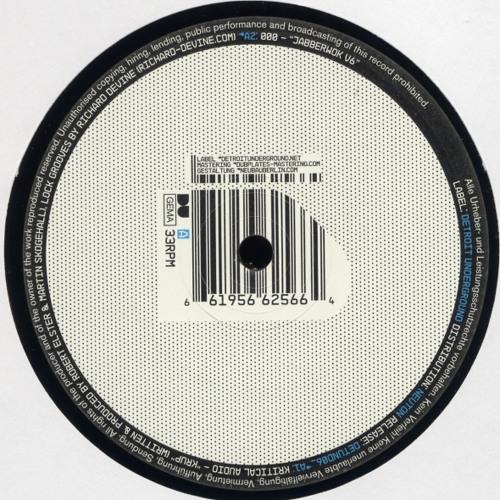 Kritical Audio - Krupp 16bit Master