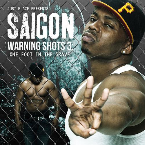 Saigon - Bring Me Down Pt. 3 1/2 feat. Joe Budden + DOWNLOAD