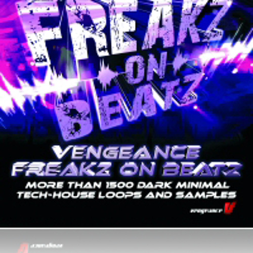 www.vengeance-sound.com - Samplepack - Vengeance Freakz On Beatz Vol.1 Demo