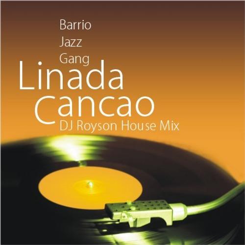Barrio Jazz Gang - Linda Cancao (DJRoyson House Remix)