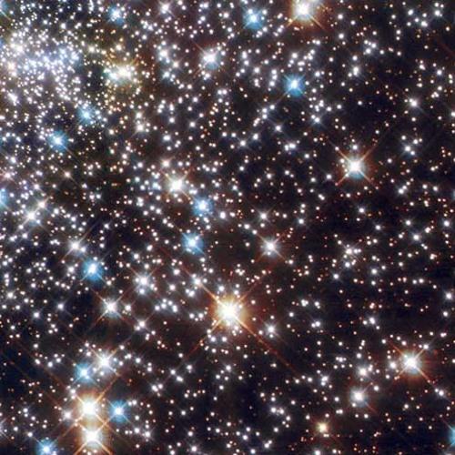 Globular Cluster NGC 6397 [transmission:112kbps]
