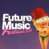 Future music festival 2012 promo