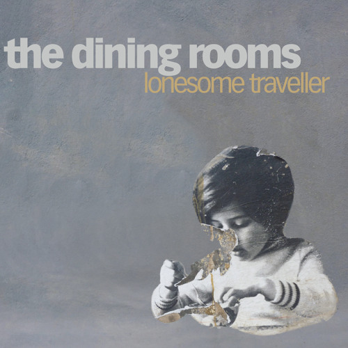 The Dining Rooms - Fading Gradually