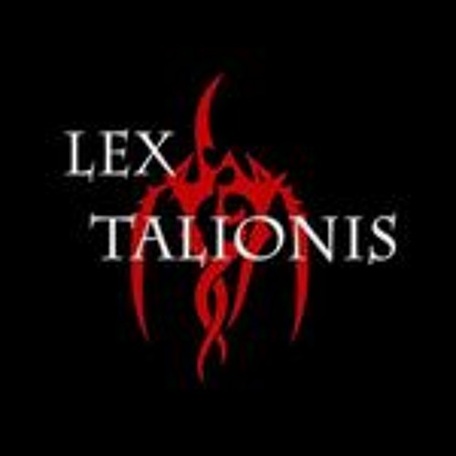 Lex Talionis  State Of Mind