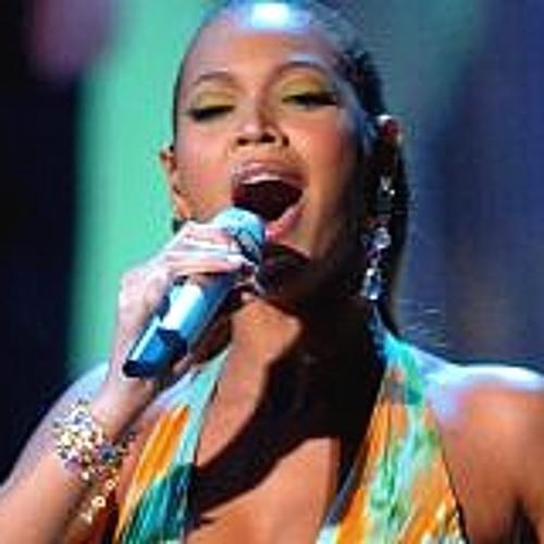 Beyonce - Vois sur ton chemin - Oscars 2005