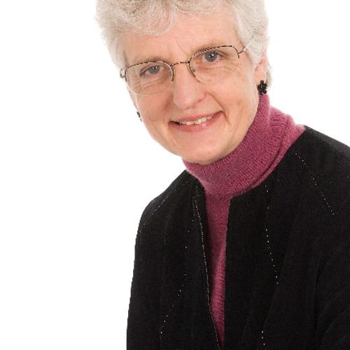 Hazel McHaffie authortalk