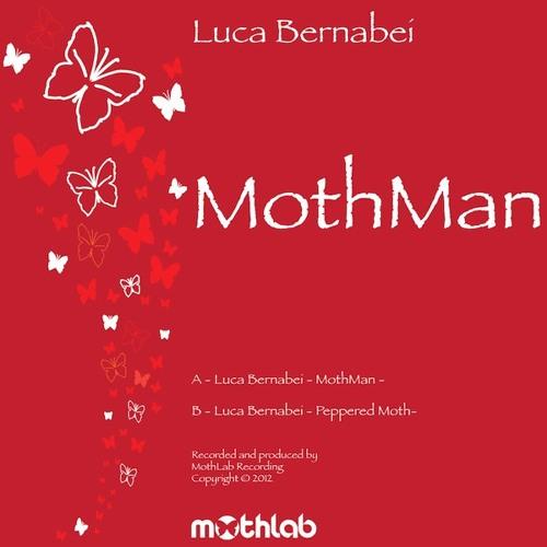 Luca Bernabei  Peppered Moth  (Original Mix)