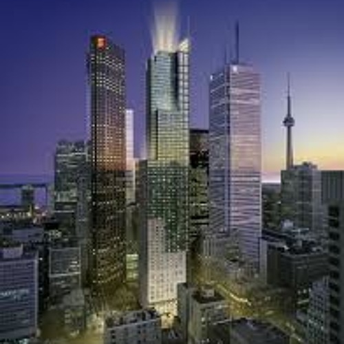Toronto Canada Talent
