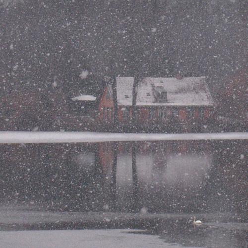 Der Heilige See op. 91 - V. Winter