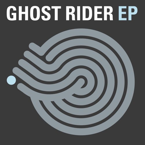 Ghost Rider - 'EP' @ Iboga rec (preview)
