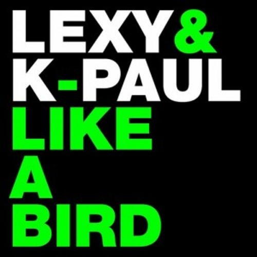 Lexy & K-Paul - Like a Bird (AKA AKA & Thalstroem Remix) Snippet