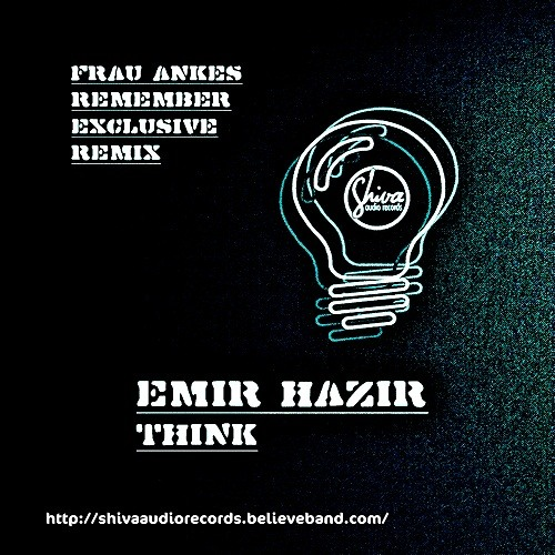 Emir Hazir - Think (Original Mix) * SAR 002 *