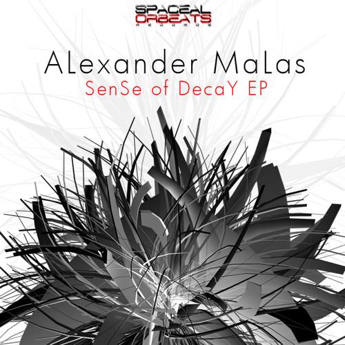 Alexander Malas - Drug (Original Mix) |SpacealOrbeats Records|