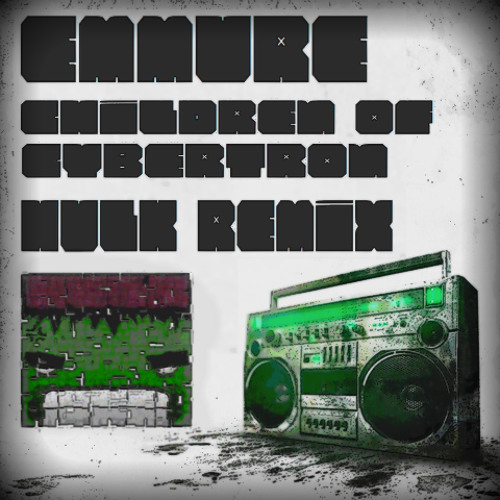 Emmure - Children of Cybertron (HULK Remix)