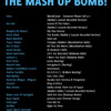 THE MASH UP BOMB - WWW.RAKKA.BE