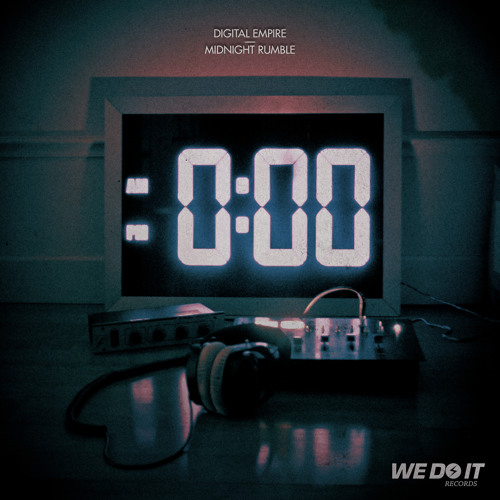 Digital Empire - Digital Anthem (Original Mix)