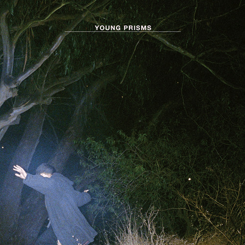 Young Prisms - Floating In Blue