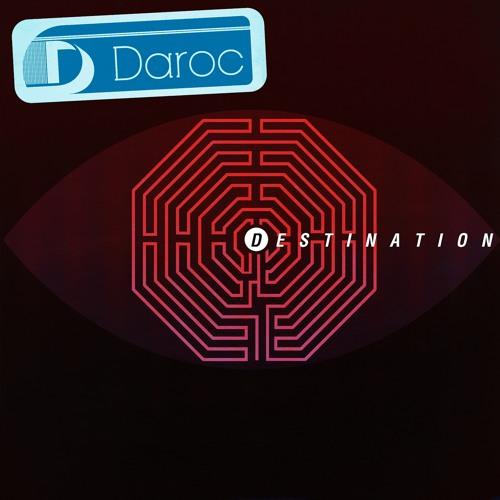 Daroc - Sea Steria (John Lord Fonda Remix) - Preview