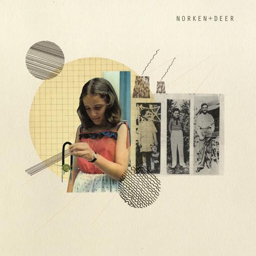 Norken + Deer - September that feeling (Dürerstuben remix) [128 lofi preview]