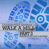 Cuebur feat. Nathan X - Walk A Mile (Ultra Tone In Too Deep Piano Instrumental) DSOH026