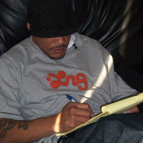 """Lowk3y & BenOfficial - """"I need2write"""""""