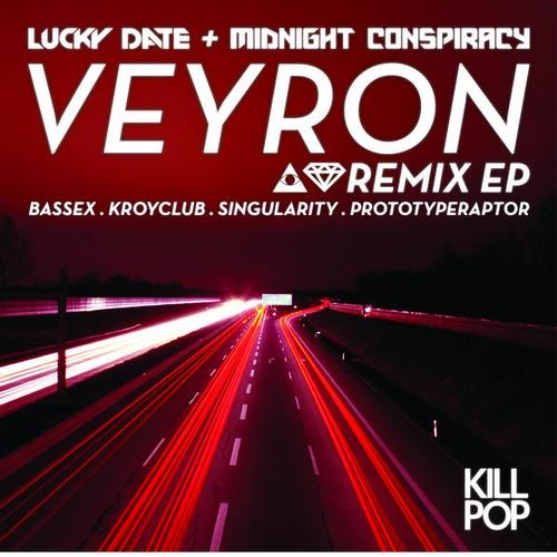 VEYRON (Bassex Remix) OUT NOW ON BEATPORT!!