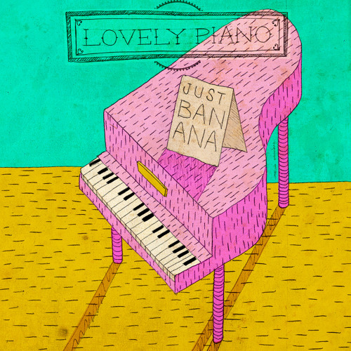 """Lovely Piano"" Trailer Ep - (Remix Contest) Out now on Touché Records"