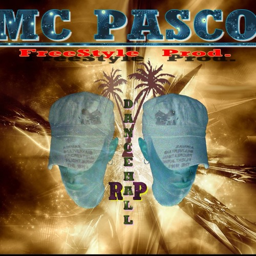 MC PASCO - Pa Ni Temp (Ragga DanceHall LYON Production 2012)