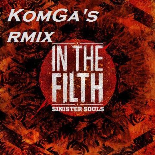Sinister souls - Flatliner (KomGa Remix)