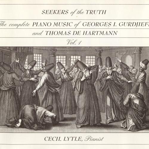 Gurdjieff - Seekers of the Truth - Enneagram