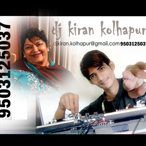 Kata Rutla  DJ kiran kolhapur i hope you like this mix 9503125037