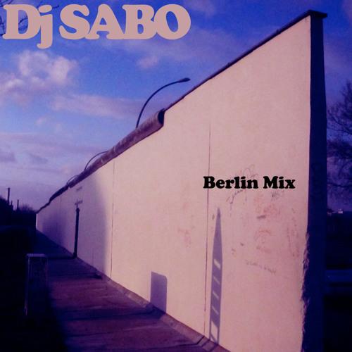 Sabo Berlin Moombahton Mix