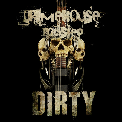 GRIMEHOUSE-ROCKSTEP EP OUT NOW!!!