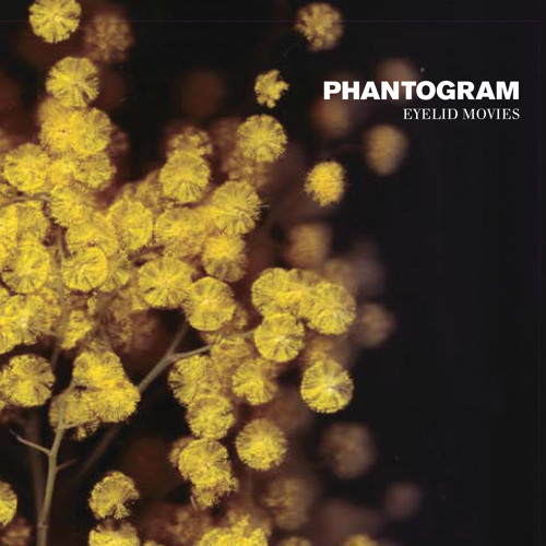 """Phantogram """"As Far As I Can See"""" (from Eyelid Movies)"""