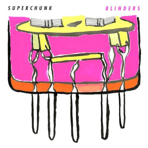 """Superchunk """"Blinders (Slow Vers)"""""""