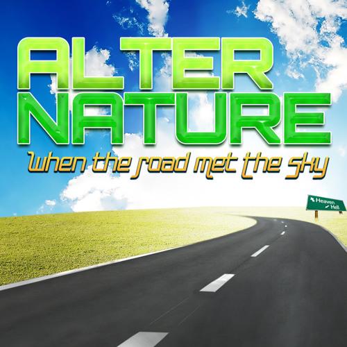 Alter Nature - The Field (SpinTwist) 2012