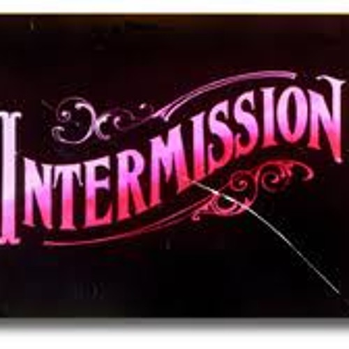 Intermission - Chairman Maf