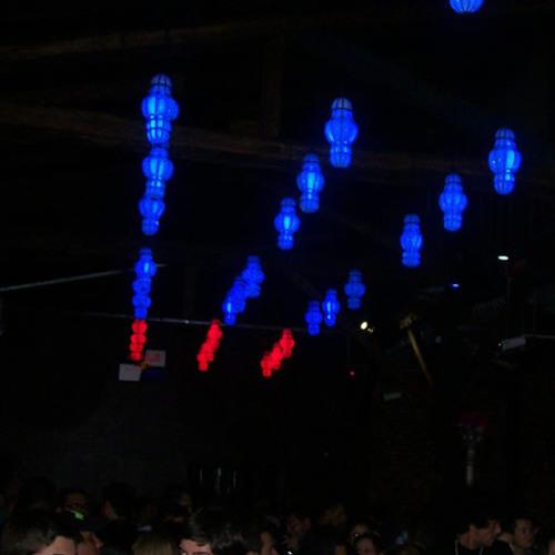 DJ Set Fox Glove @ Baoba (Poços de Caldas MG) 3am * FREE DOWNLOAD