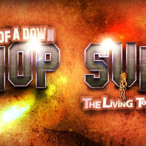 System of a Down - Chop Suey (The Living Tombstone's Remix)