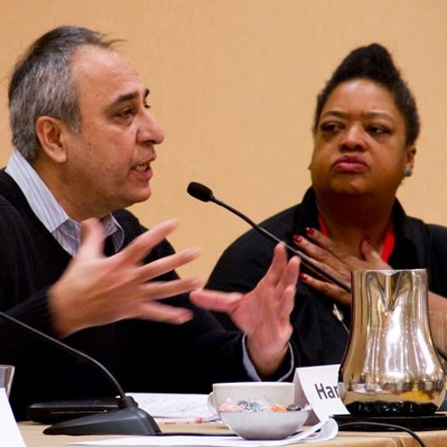 Using Local Power to Fight Federal Policies (from #SecureRights Convening)