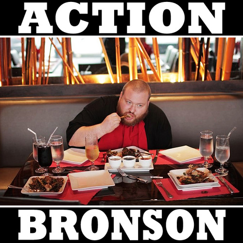 Action (Produced by Party Supplies) - By Action Bronson