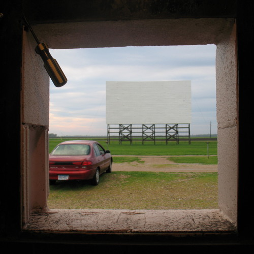 Last Reel: Drive-In Movie Theaters of Minnesota