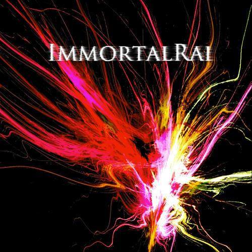 ImmortalRai - Forever forgotten feat Twobob and josh doughty on Kora (Instrumental version)