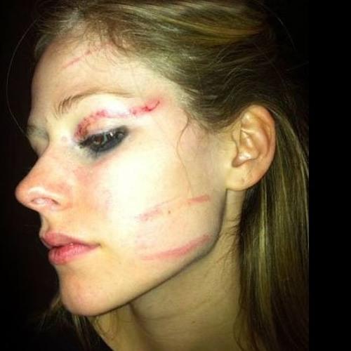 Avril Lavigne - From Me (SZTSZ)