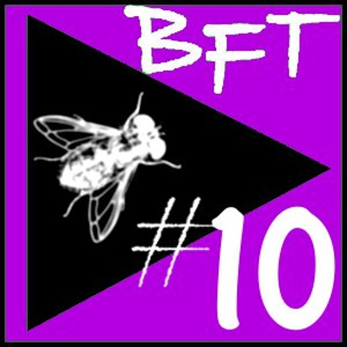 "BFT #10: Theo Trouver in ""Static"""