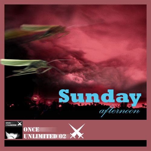 SHIDARUN ASAKA - Sunday Afternoon [Original Mix]