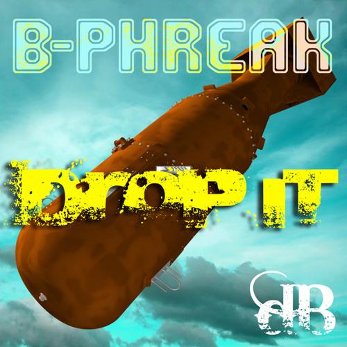 B-PHREAK_BODY CHECK/ 140bpm v.i.p. version 1